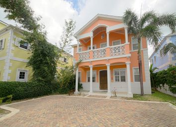 Thumbnail 4 bedroom property for sale in Sandyport, Nassau/New Providence, The Bahamas