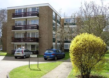 Thumbnail 2 bedroom flat to rent in Abbots Park, St Albans, Hertfordshire
