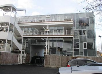 Thumbnail 3 bed flat for sale in Forest Road, Walthamstow