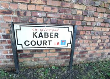 Thumbnail 2 bed flat to rent in Kaber Court, Horsfall Street, Dingle, Liverpool