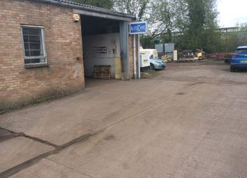 Thumbnail Parking/garage for sale in Autocare Motor Engineers & Bodywork, Ross-On-Wye