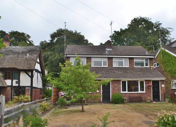 Thumbnail 2 bed semi-detached house for sale in Main Street, Hemington, Derby, Leicestershire