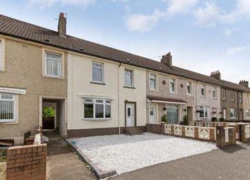 Thumbnail 3 bed terraced house for sale in Babylon Drive, Bellshill, North Lanarkshire