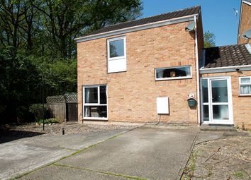 Thumbnail 2 bed link-detached house for sale in Lincoln Avenue, Saxmundham