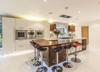 Thumbnail 5 bed detached house to rent in Orchehill Avenue, Gerrards Cross