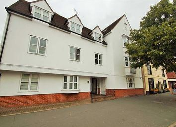 Thumbnail 2 bed maisonette to rent in North Station Road, Colchester