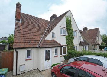 Thumbnail 4 bed semi-detached house to rent in East Oxford, Hmo Ready 4 Sharers