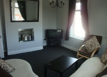 Thumbnail 4 bedroom maisonette to rent in May Street, South Shields