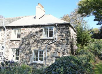 Thumbnail 3 bed property for sale in Penally Court, Boscastle