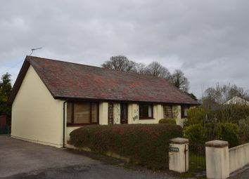 Thumbnail 3 bedroom detached bungalow for sale in Mavis Grove Steading New Abbey Road, Dumfries