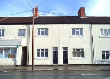 Thumbnail 1 bedroom flat to rent in Victor Street, Grimsby