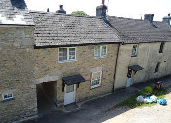 Thumbnail 2 bed terraced house for sale in Filham Cottages, Filham, Ivybridge