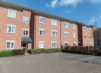 Thumbnail 2 bedroom flat for sale in Chancery Court, Newport
