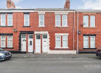 Thumbnail 2 bed flat for sale in Sandringham Road, Roker, Sunderland
