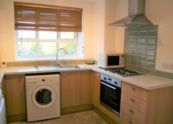 Thumbnail 2 bedroom flat to rent in Ravensbury Court, Mitcham
