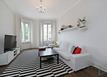 Thumbnail 2 bedroom flat to rent in Bishops Bridge Road, London