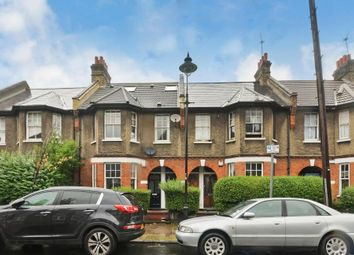 Thumbnail 3 bed flat for sale in Councillor Street, London