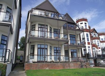 Thumbnail 1 bed flat for sale in Mount Liell Court East, The Leas, Westcliff-On-Sea