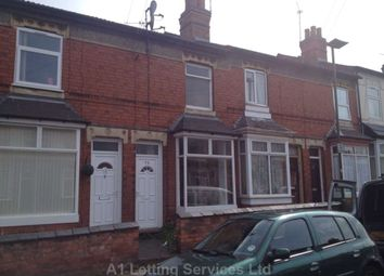 Thumbnail 2 bedroom terraced house to rent in Roma Road, Tyseley, Birmingham