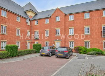 Thumbnail 1 bed flat for sale in Chapman Place, Colchester