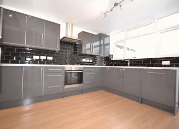 Thumbnail 3 bedroom terraced house to rent in Overton Road, London