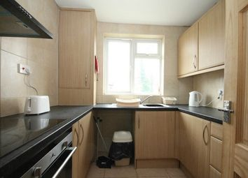 Thumbnail 2 bedroom flat to rent in Church Street, Dunstable