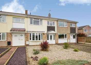 Thumbnail 3 bed terraced house for sale in Quedgeley, Yate, Bristol