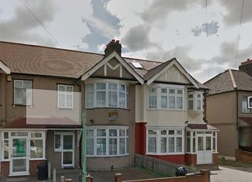 Thumbnail 4 bed terraced house to rent in Aldborough Road South, Seven Kings