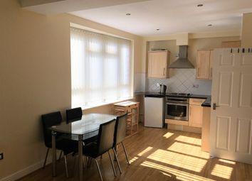 Thumbnail 1 bed flat to rent in Sutton New Road, Erdington