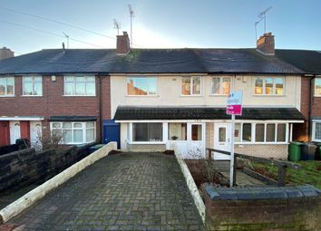 3 bed terraced house for sale in Tyndale Crescent, Great Barr, Birmingham B43