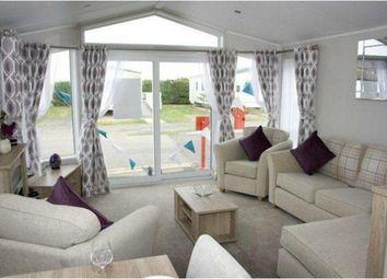 Thumbnail 3 bed mobile/park home for sale in Ambleside Road, Troutbeck Bridge, Windermere