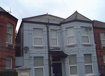 Thumbnail Detached house to rent in Manstone Road, London