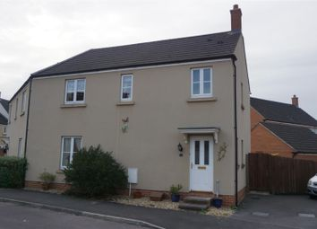 Thumbnail 4 bedroom semi-detached house for sale in Barn Way, West Ashton, Trowbridge