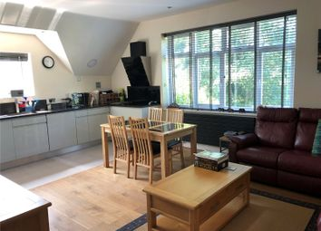 Thumbnail 2 bed flat for sale in Selcroft Road, Purley