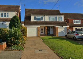 Thumbnail 3 bed semi-detached house for sale in Outwood Common Road, Billericay