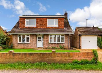 Thumbnail 3 bed detached house for sale in The Short, Purley On Thames, Reading