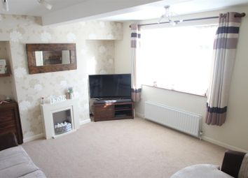 Thumbnail 3 bed semi-detached house for sale in Hawcliffe Road, Mountsorrel, Loughborough
