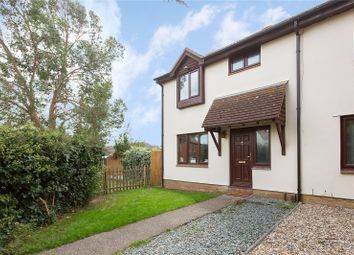 Thumbnail 3 bed semi-detached house for sale in Aldridge Close, Chelmsford, Essex