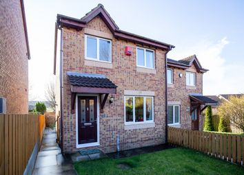 Thumbnail 3 bed property for sale in Phoenix Court, Batley