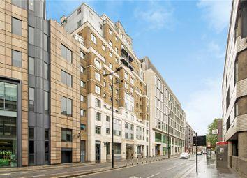 London House, 172 Aldersgate Street, City Of London, London EC1A. 2 bed flat
