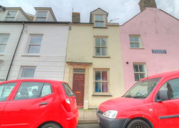 Thumbnail 3 bed terraced house for sale in St. Michaels Place, Aberystwyth
