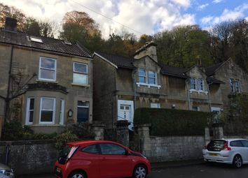 Thumbnail 2 bed terraced house to rent in Alexandra Road, Bath