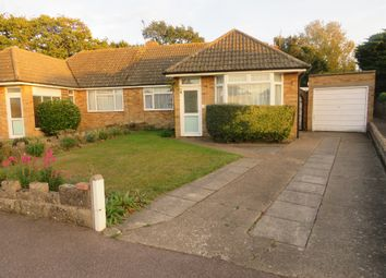 Thumbnail 2 bed semi-detached bungalow for sale in Buckfast Avenue, Kirby Cross, Frinton-On-Sea