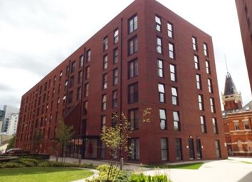 Thumbnail 2 bed flat for sale in Block A Alto, Sillavan Way, Salford, Greater Manchester
