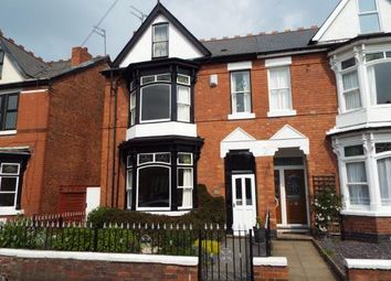 Thumbnail 3 bedroom semi-detached house for sale in Marchant Road, Compton, Wolverhampton, West Midlands