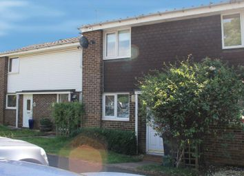 Thumbnail 2 bed property to rent in Lidstone Close, Horsell, Woking