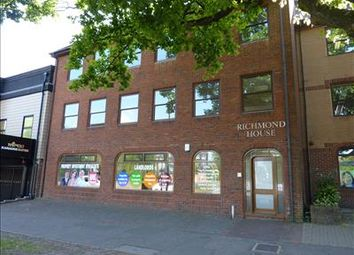 Thumbnail Office to let in Richmond House, 1st Floor, 105 High Street, Crawley