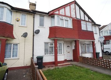 Thumbnail 3 bedroom terraced house for sale in Marina Drive, Northfleet, Gravesend