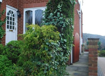 Thumbnail 2 bedroom semi-detached house to rent in Thirlmere Close, Beeston