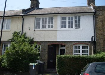 Thumbnail 2 bedroom terraced house for sale in Chesthunte Road, Tottenham